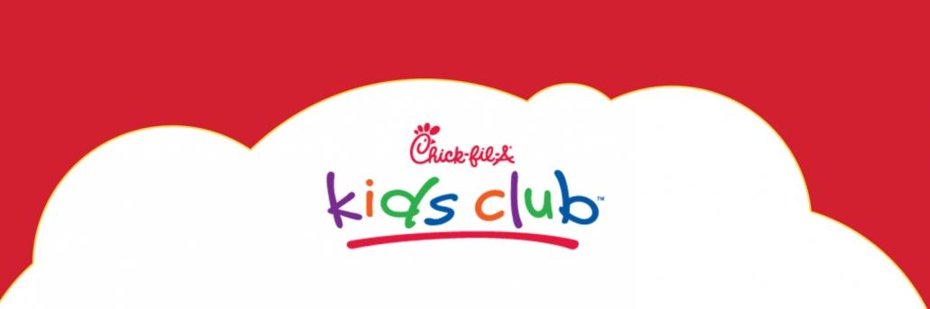 Kids Club Chick Fil A Northgate